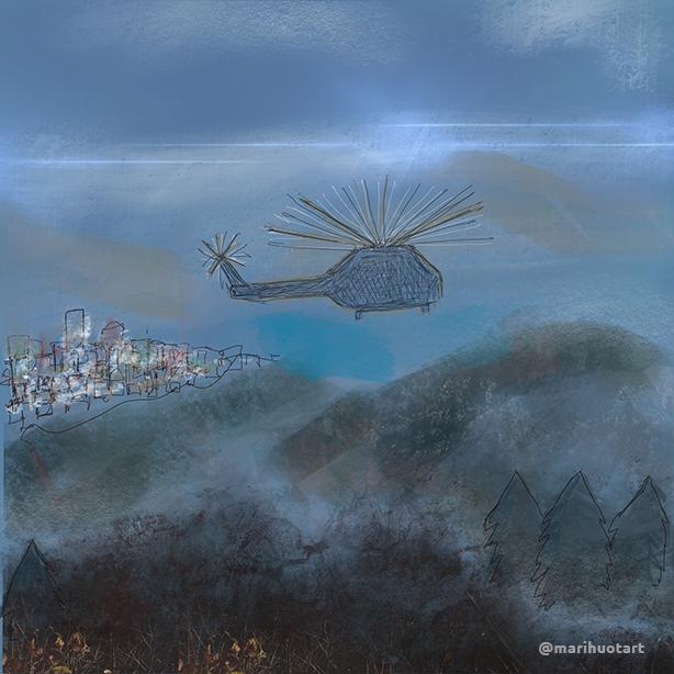 helikopteri-marihuotart